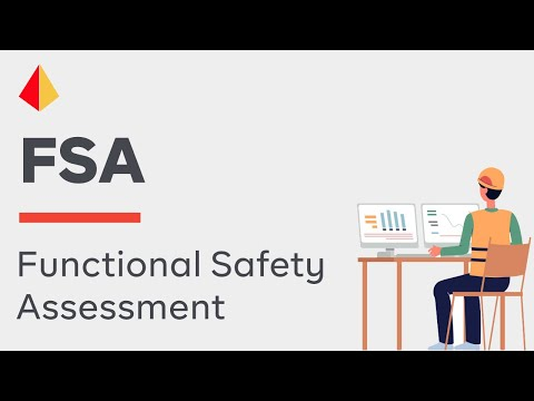 Functional Safety Assessment: The Critical Independent Cross Check