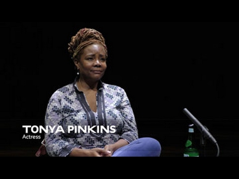About the Work: Tonya Pinkins | School of Drama