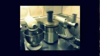 Профессиональная кухня. Ресторан Лисья нора (Тула)(Кулинарная передача
