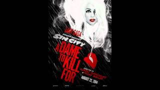 Sin City 2 : A Dame To Kill For 【Main Theme】 OST _ 01.Can't Kill Us
