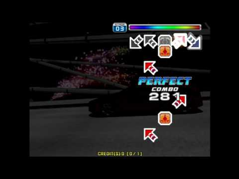 [Pump It Up Fiesta] Tek -Club Copenhagen- S16 (BGA DARK)