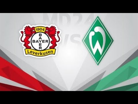 Bayer 04 Leverkusen vs Werder Bremen  13/12/2017  Bundesliga 2017/2018