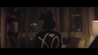 The Weeknd Drink On Us Music Video