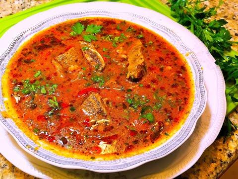Супы на мясном бульоне 265 рецептов с фото Как сварить