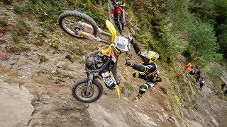 Subida Imposible Andler 2019 | Cementerio de Motocross | Hill Climb
