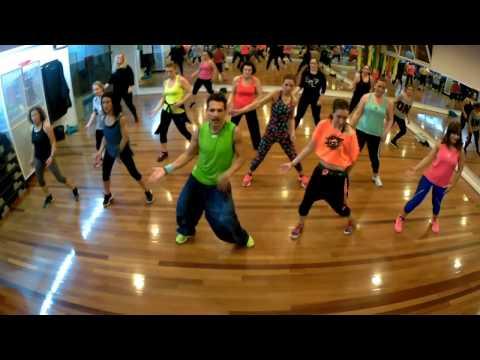 J Balvin & Pitbull  Hey Ma ft Camila Cabello choreo