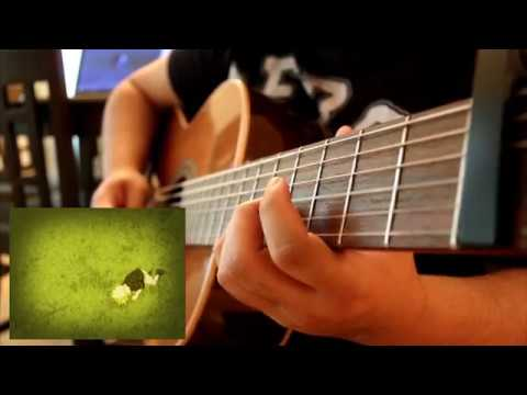 ワインド「Wind」- Akeboshi (Guitar Cover) Naruto ED 1