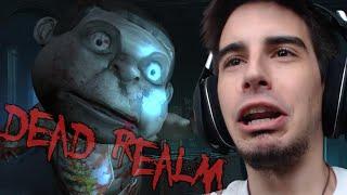 NIÑO DEMONIACO (Dead Realm con Willy, Luzu y Vegetta) thumbnail