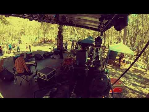 Lemon City Trio - Live at Hulaween