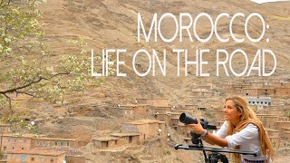Morocco: Life on the Road - HOOKED UP with Kylie Flavell - Episode 9