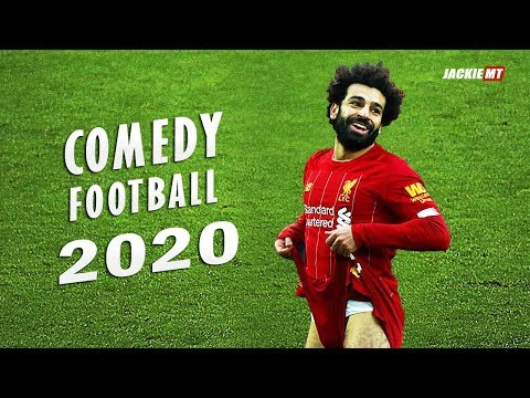 Comedy Football & Funniest Moments 2020