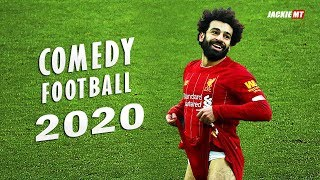 Comedy Football \u0026 Funniest Moments 2020