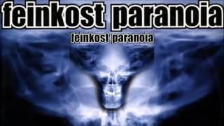 Feinkost Paranoia - Süsse kleine Maus