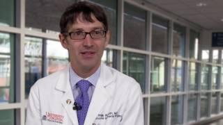 Meet UVA Endocrine Surgeon, Dr. Philip Smith