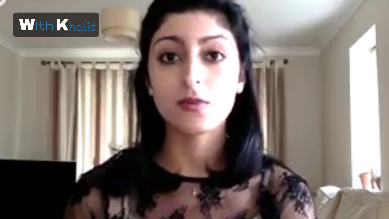 امرأة سعودية تتزوج بلجيكي بدون اذن ولي امرها Youtube