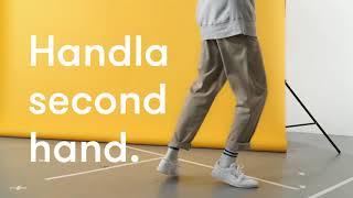 handla second hand