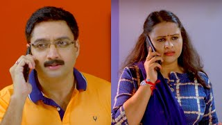 #Bhramanam | Episode 171 - 09 October 2018 | Mazhavil Manorama