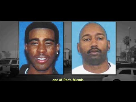 FINALLY TUPAC SHAKURS MURDERERS CONFESSES