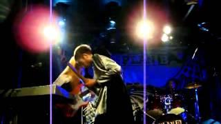 Вечный Страж - Камень Жизни (Live, Plan B,12.09.11) [HQ]