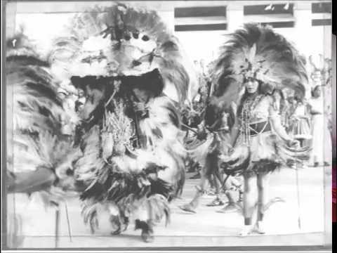 Zé Espinguela e o Grupo do Pai Alufá- Mamãe d'Aruanda ê