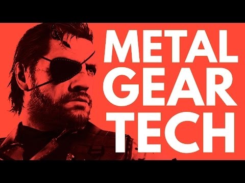 Could Metal Gear Equipment Exist IRL?
