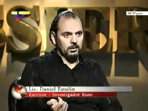 daniel-estulin-entrevistado-por-walter-martínez-sobre-el-club-bilderberg