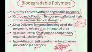 Mod-01 Lec-33 Lecture-33- Introduction to Biomaterials