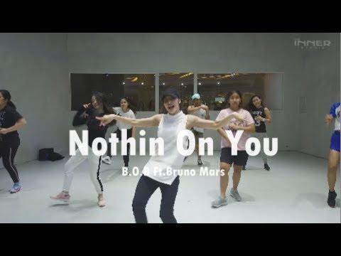 Nothin On You - B.O.B Ft.Bruno Mars