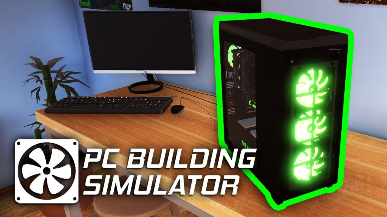 Building My Own Pc Simulator