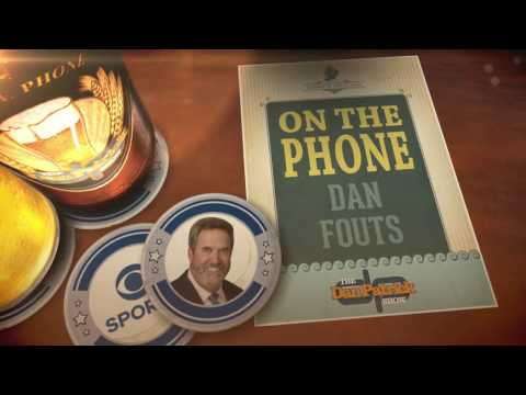 Dan Fouts: Brady or Rodgers? (1/12/17)