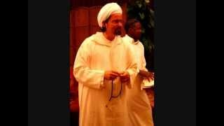 Three types of shukr (gratitude) by Sheikh Hamza Yusuf