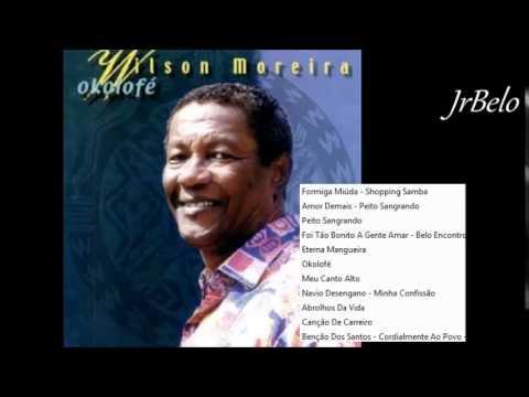 Wilson Moreira Cd Completo JrBelo
