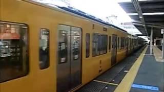 2017-03-19の西武電車