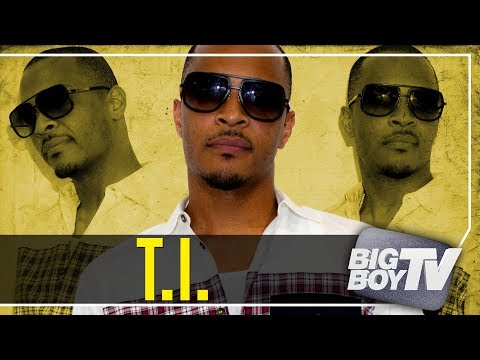 T.I. on 'Dime Trap', Pioneering Trap Music & A Lot More!