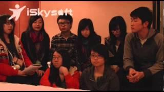 可道中學(嗇色園主辦)四川考察團2010﹣老師分享會