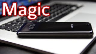 Cubot Magic Smarphone Review - Is it really Magic?!