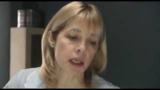 Вера Глаголева в роли гинеколога Евгении Шаблинской
