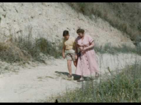 Tom Chattaway Film 005 - Rhodesian Holiday Part 2