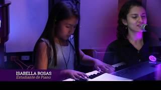 Evan Craft - Vives En Mí [Wake - Hillsong Español] ft. Dones y Talentos