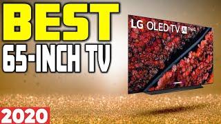 5 Best 65 Inch TV in 2020