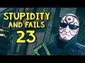 Rainbow Six Siege | Stupidity and Fails 23