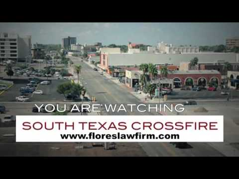 South Texas Crossfire interviews Ray Hill with Prison Talk