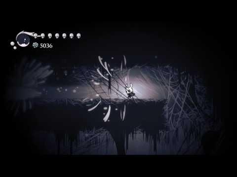 Hollow Knight - Beast's Den