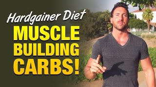 Ectomorph Diet: Eat These Muscle-Building Carbs To Gain Weight
