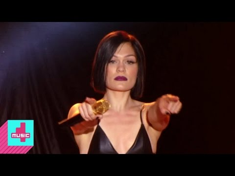 Jessie J - Price Tag (Blinkbox Music UK Live)