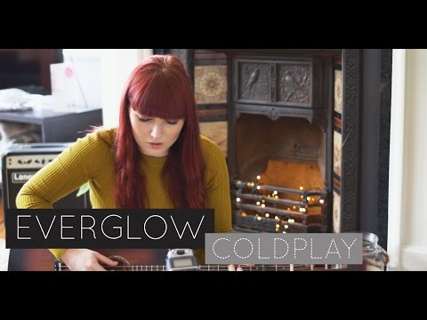 Everglow Cover Coldplay - Live Uncut Sessions