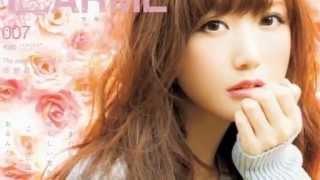 中村雅俊さんと五十嵐淳子さんの娘でモデルの中村里砂さんの可愛い写真...