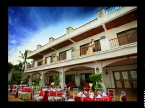 Philippine Weddings - Casablanca Tagaytay Private Mansion
