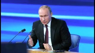 Putin within the bounds of the law