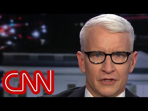 Cooper: What's Going On With Trump, Russia Is Something